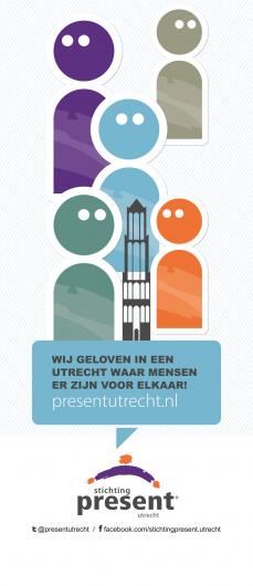 StichtingPresent banner