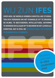 IFES activiteiten vp