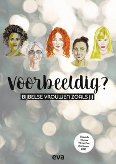 Voorbeeldig cover