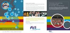 IFES folderinvesteren