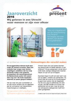 StPresent Utrecht jaarbericht1