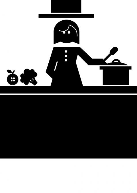 YSTG animatie keuken