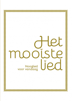 HetMooisteLied cover