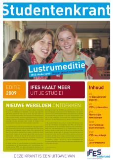 IFES studentenkrant