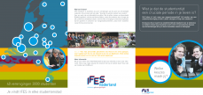 IFES folderkeuzes
